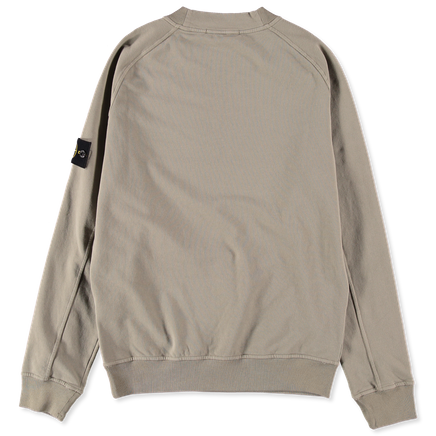 Raglan Lt Fleece Sweat - 711560938 - V0068