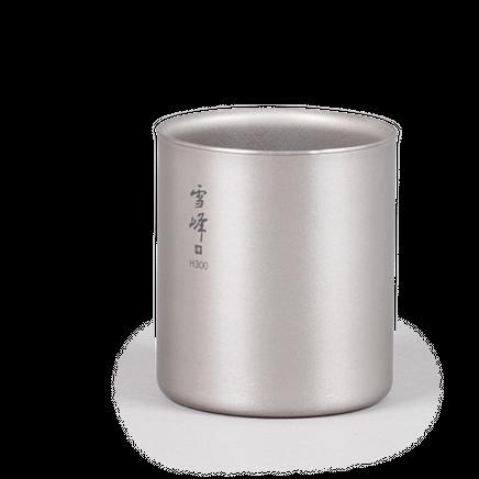 Stacking Mug H300