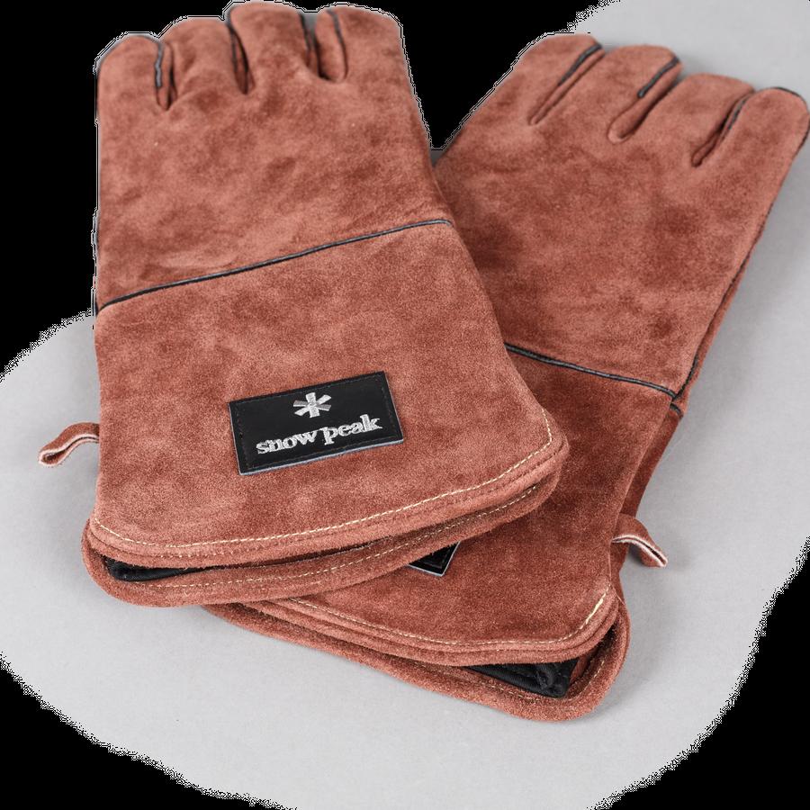 Fire Side Gloves