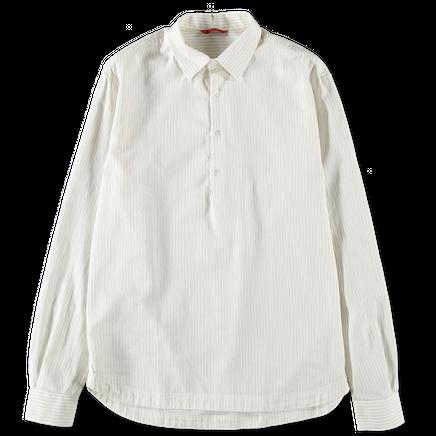 Pavan Biro Popover Shirt