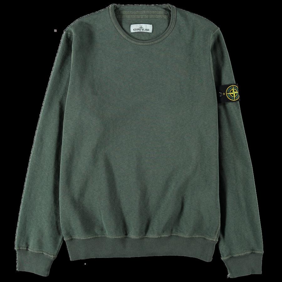 Old Effect GD Sweatshirt - 711564761 - V0157