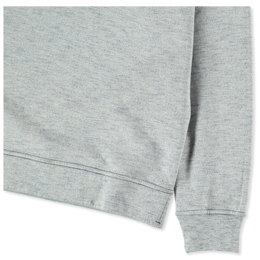 Mouline Fleece Sweatshirt - 711565437 - V0046