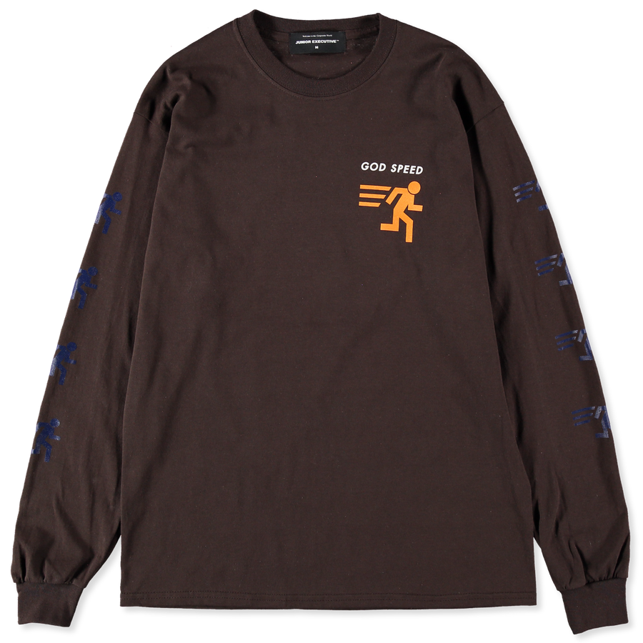 Atelje LS Shirt