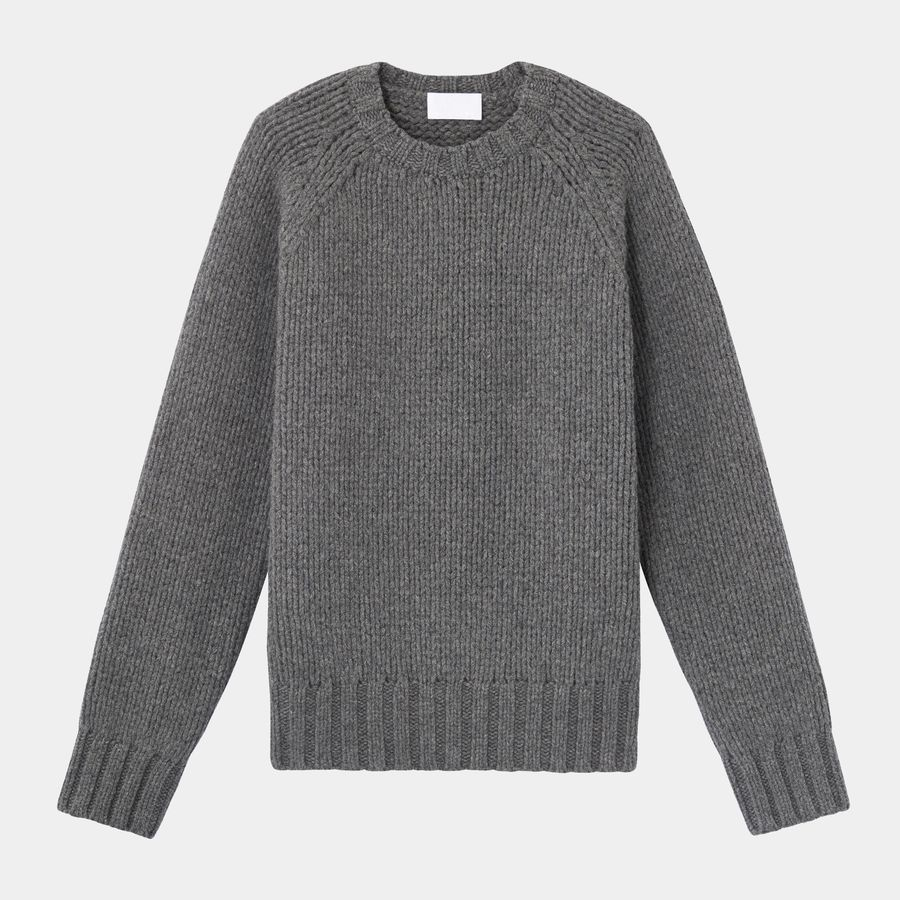 A.P.C. x Suzanne Koller - Ethan Oversized Knit