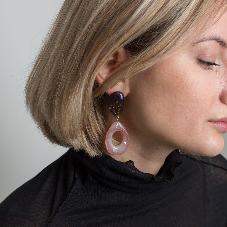 Kaare Earrings