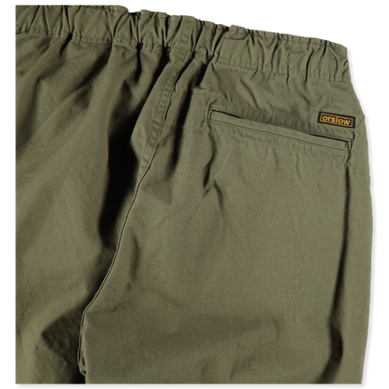 New Yorker Ripstop Pant