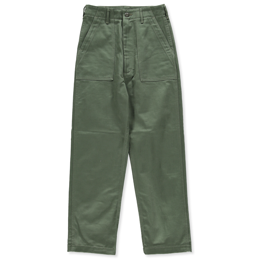 W's Us Army Fatigue Pant