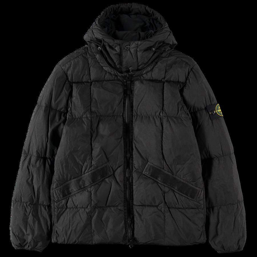 Crink Reps GD Down Hood Jacket - 711540223 - V0029