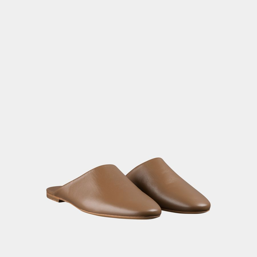 A.P.C. x Suzanne Koller - Mules Suzanne