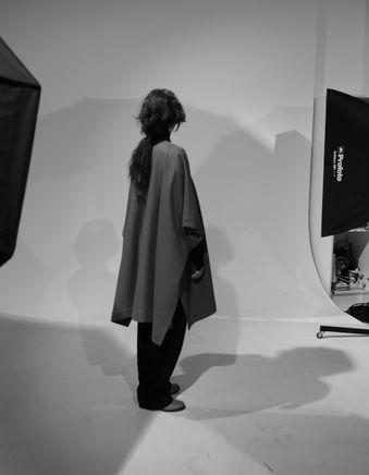 A.P.C. x Suzanne Koller - Margarete Poncho