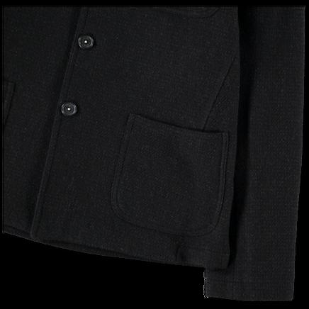 Wool Baglietto Jacket
