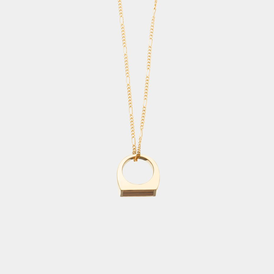 A.P.C. x Suzanne Koller - Suzanne Necklace