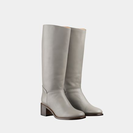 A.P.C. x Suzanne Koller - Iris Boots