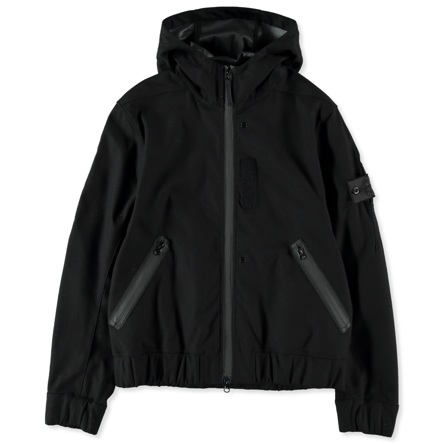 SW 3L Hooded Zip Jacket - 7119Q0201 - V0029