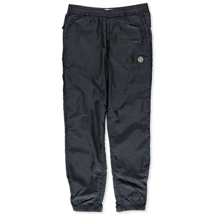 Nylon Metal Rip Stop Trackpant - 711563136 - V0020