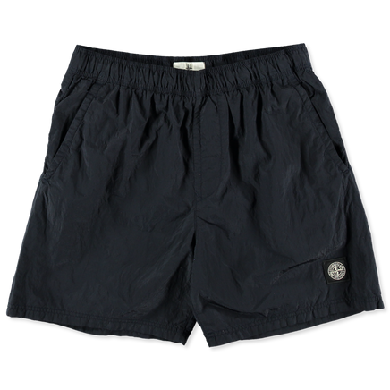 Nylon Metal Swimshorts - 7115B0943 - V0020