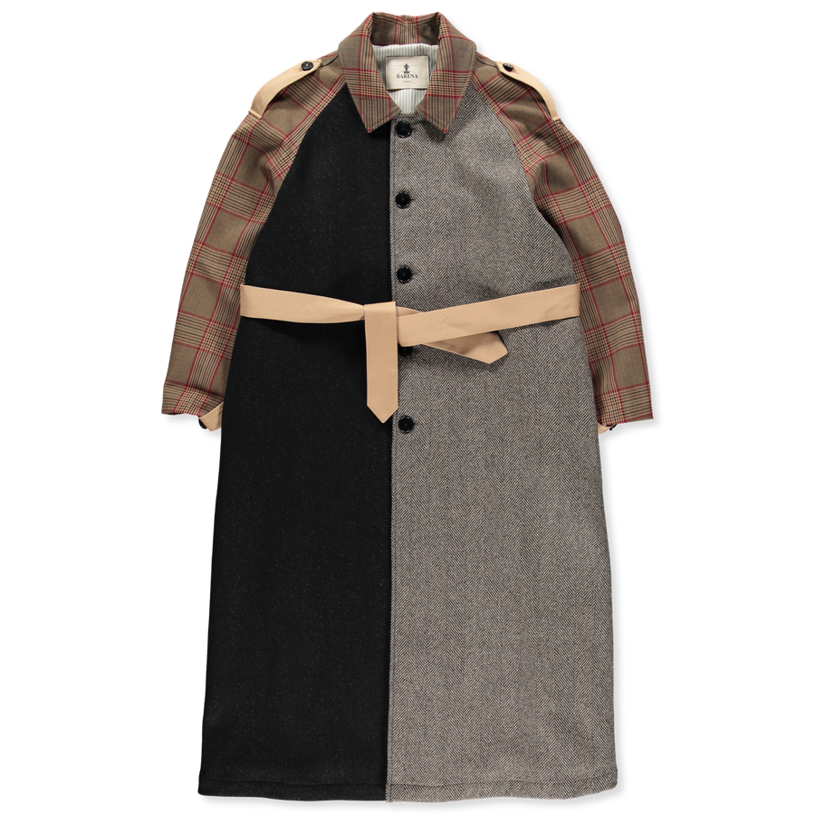 Vaghezza Trenchcoat