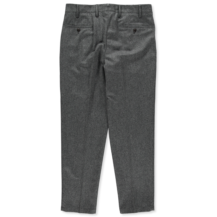 Tonga Flannel Wool Trouser