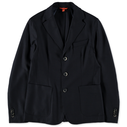 Toppa 3B Wool Suit Jacket