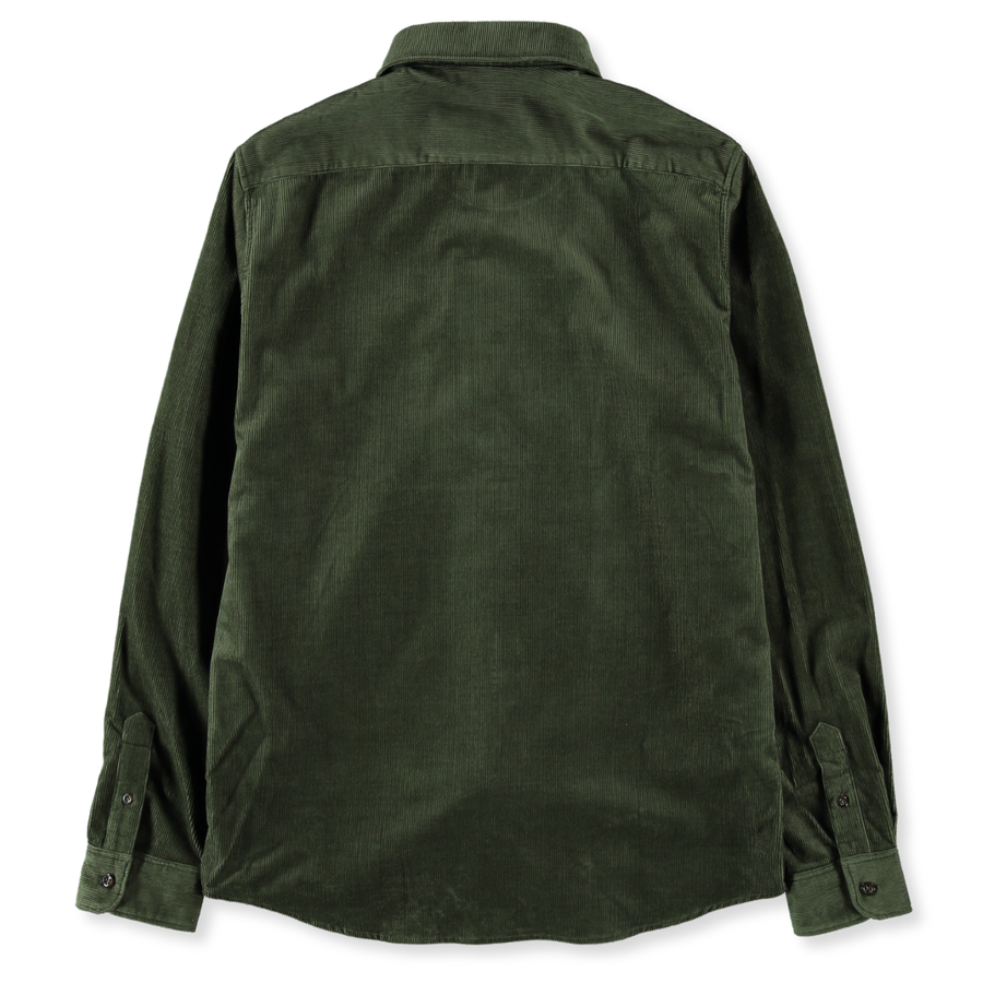 Serge Cord BD Shirt
