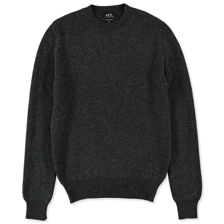 Andy Wool/Cash Knit