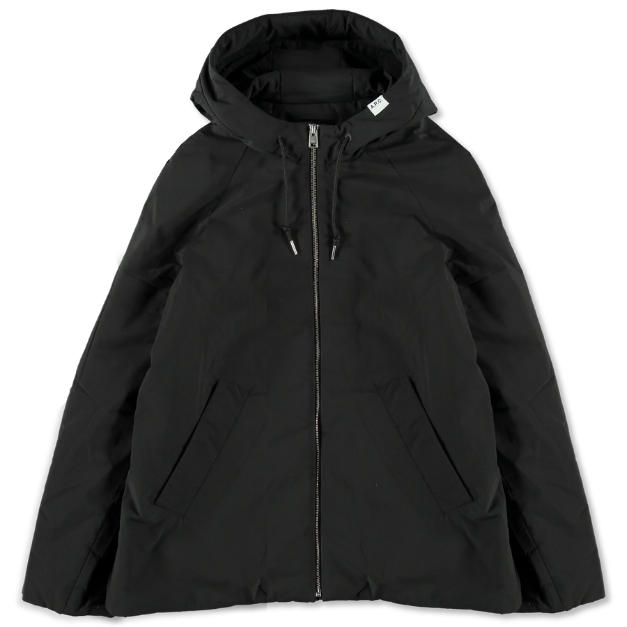 East Hooded Parka