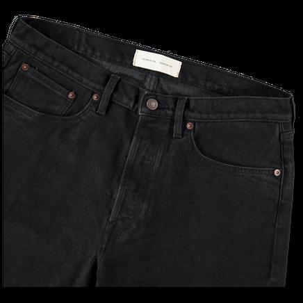 Straight 2W Jeans