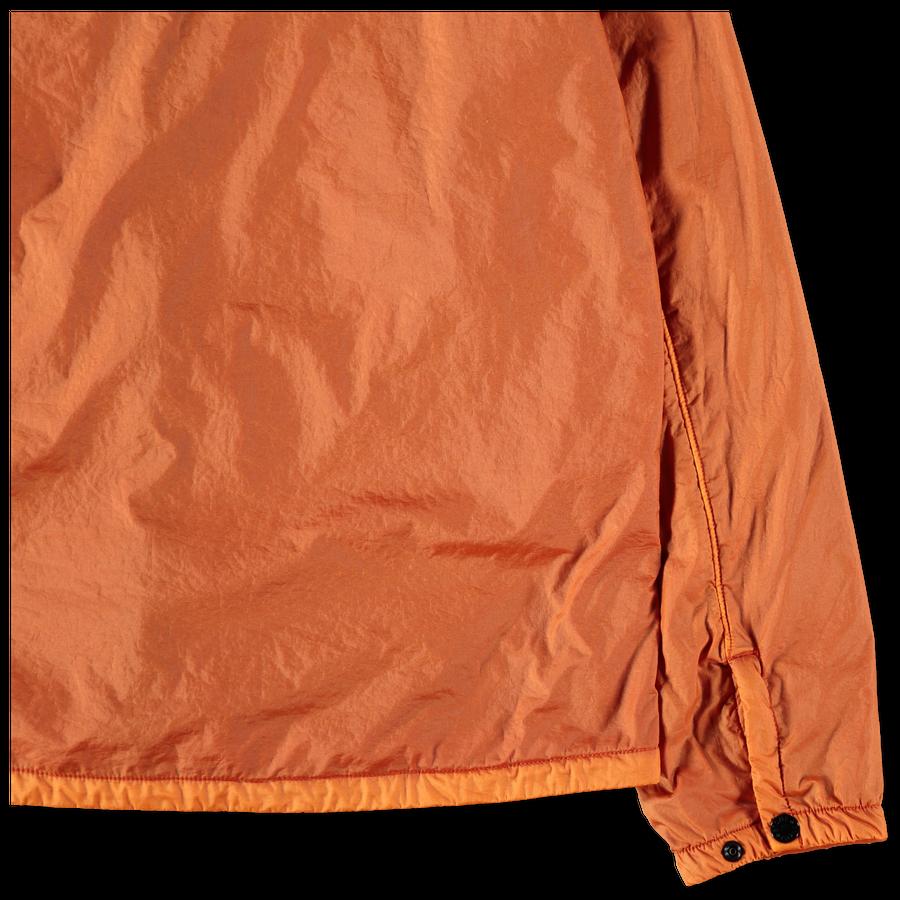 Lamy Flock Overshirt - 711511435 - V0032