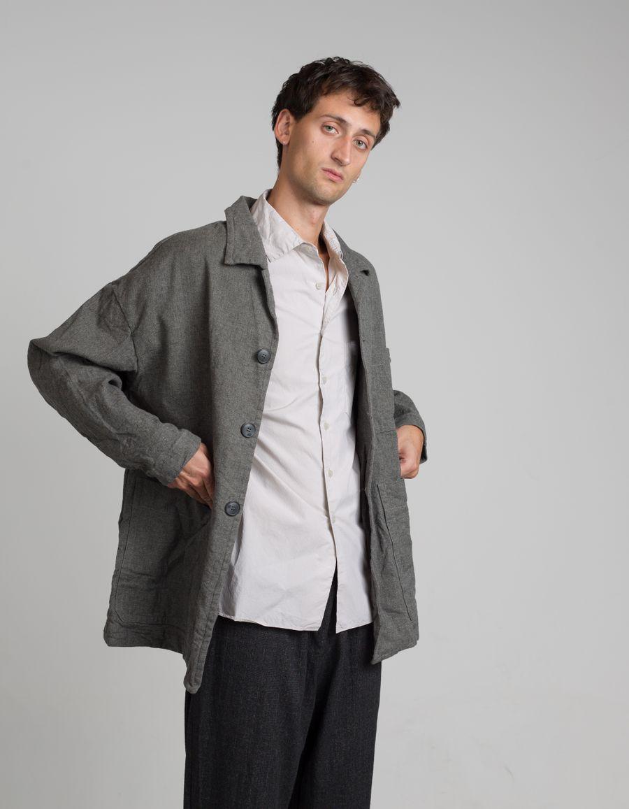 Mady Sanders Jacket