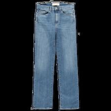 Jeanerica Eiffel 5-Pocket Jeans - Mid Vintage