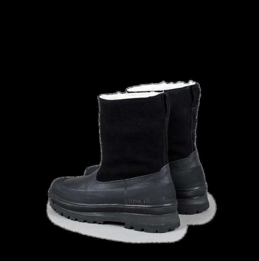 Sheepskin Boots - 7115S0492 - V0029