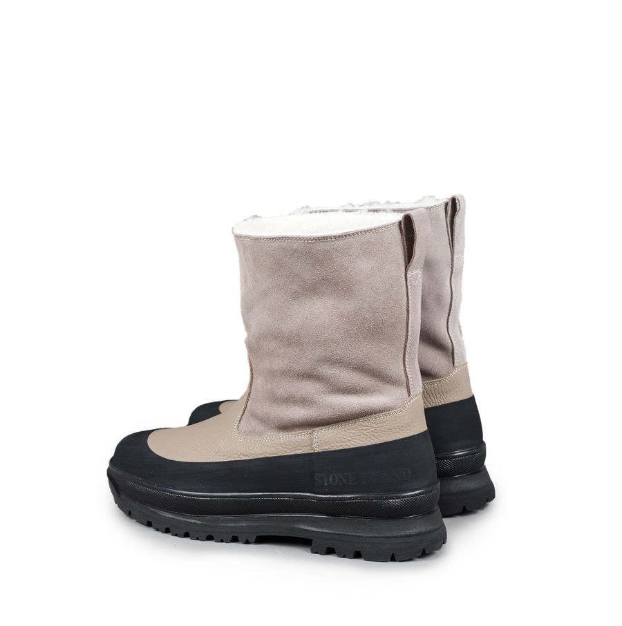 Sheepskin Boots