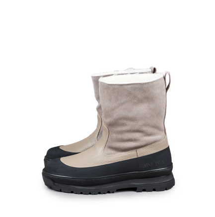 Sheepskin Boots - 7115S0492 - V0098