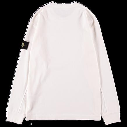 Heavy L/S T-Shirt - 711562350 - V0093