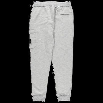 Mouline Fleece Sweatpant Moul - 711564337 - V0046