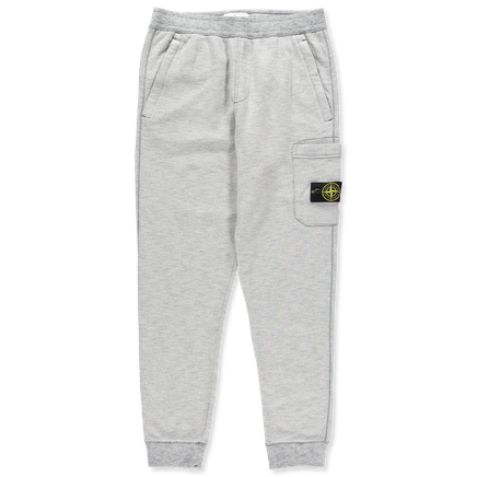Mouline Fleece Sweatpant Moul - 711564337 - V0046