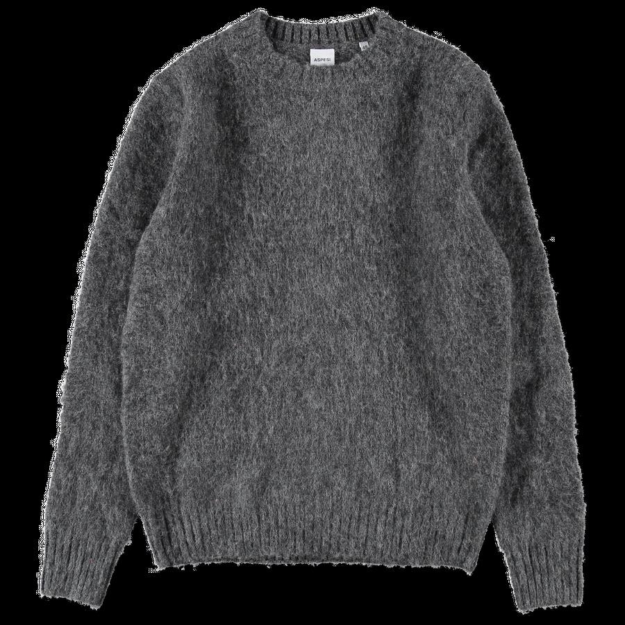 Shetland CN Sweater