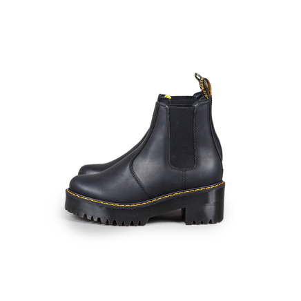 Rometty Boots