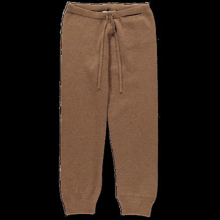 Ocean Knitted Pants