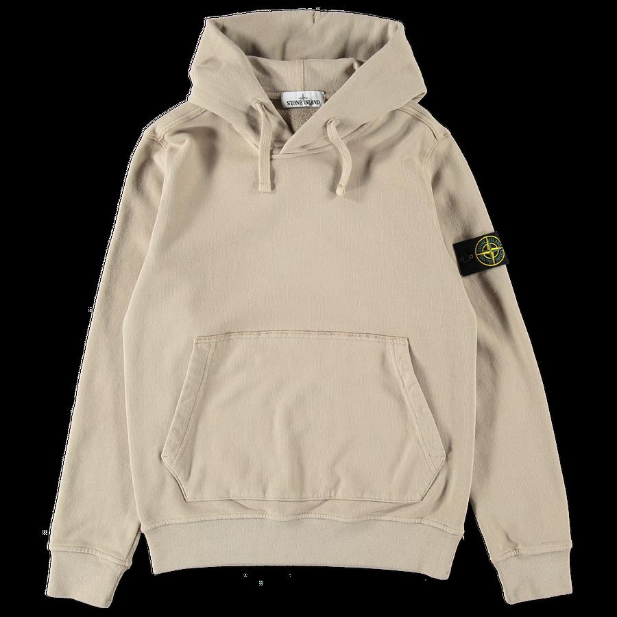 Hooded Fleece Sweatshirt - 711562820 - V0095