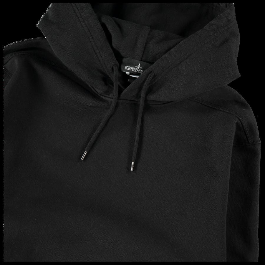 Heavy Fleece Hooded Sweatshirt - 711960206 - V0029