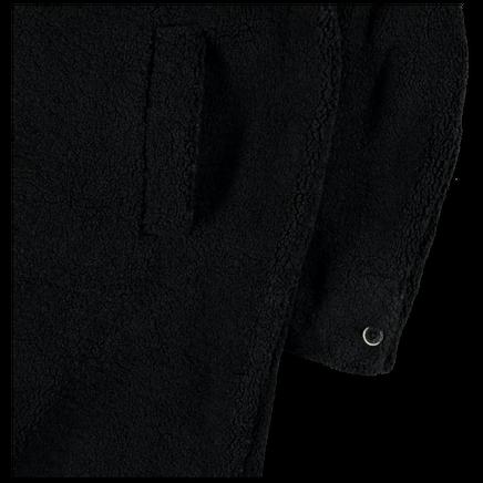 Brentone Pile Fleece Overcoat