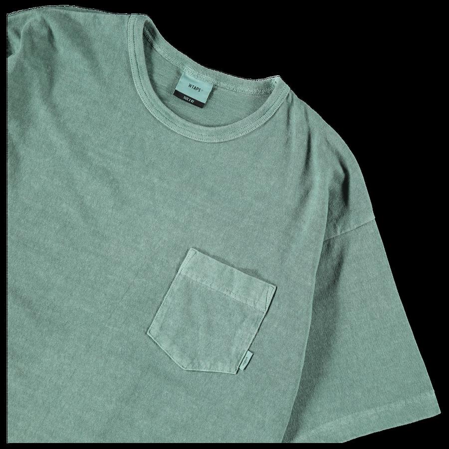 Blank SS 02 T-Shirt