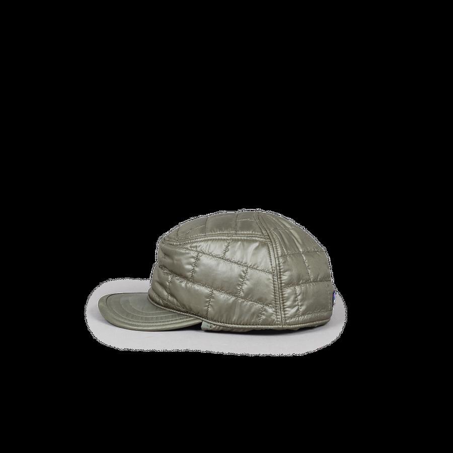 Nano Puff Earflap Cap