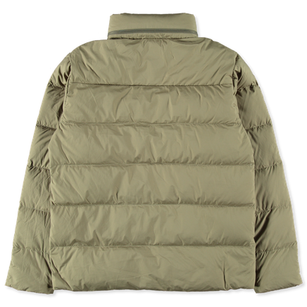Silent Down Jacket