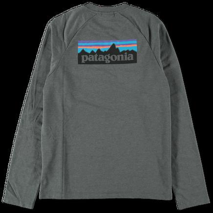 P-6 Logo LW Crew Sweatshirt