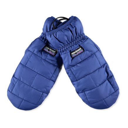 Nano Puff Mitts