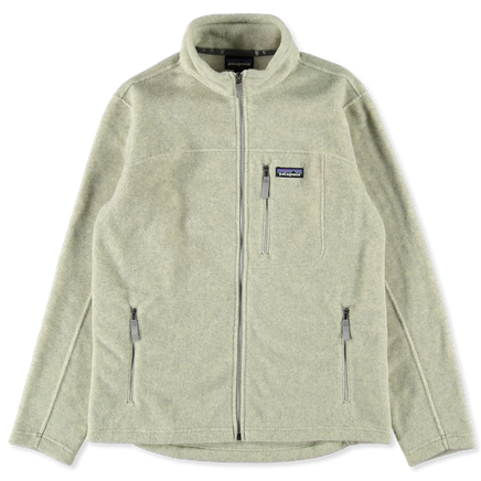 Classic Synchilla Jacket