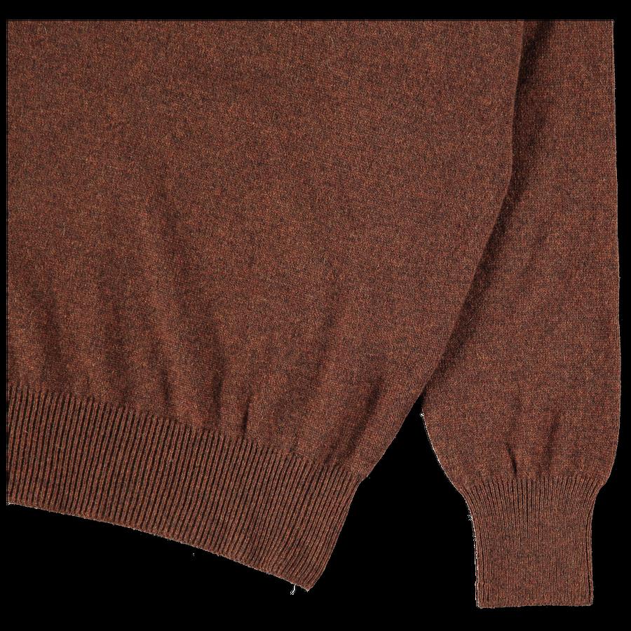 Avi Cashmere Sweater