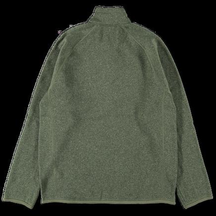 Better Sweater 1/4 Zip